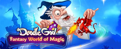 doodle god walkthrough world of magic coming soon gamehouse