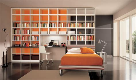 luxury bookshelf for bedroom on inspiration interior home おしゃれでスタイリッシュな本棚