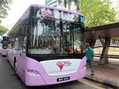 Percuma Moveon bas go kl bas awam percuma untuk semua nasional sinar