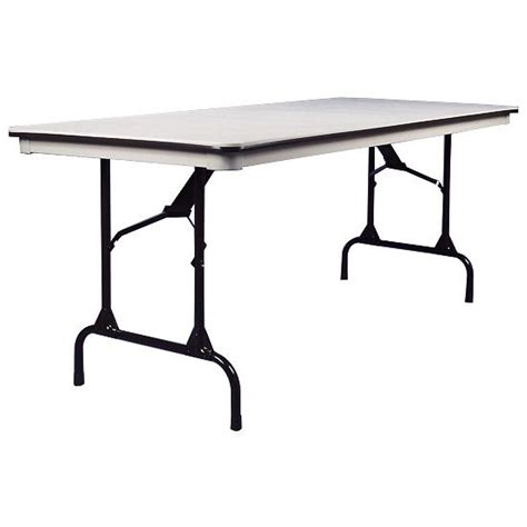 Mity Lite 174 Abs Plastic Folding Tables 30 X 72 Mity Lite Tables