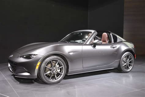 2017 mazda mx 5 gets for nyc calls itself the rf