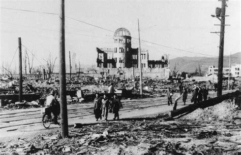 imagenes de hiroshima japon the atomic bombing of hiroshima and nagasaki 69 years