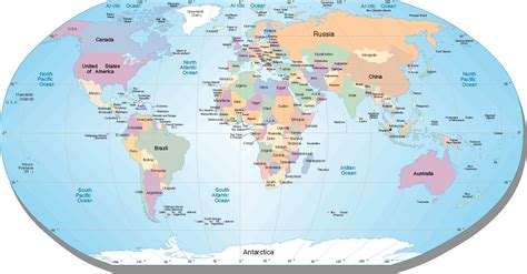 image of world map for world map image pdf 83 labeled with world map image pdf