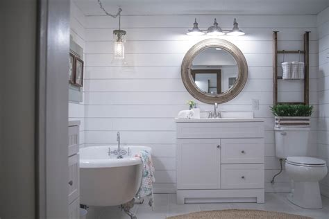 Lowes Bathroom Remodel Ideas Before And After Bathroom Remodel With Lowes Tessa Kirby