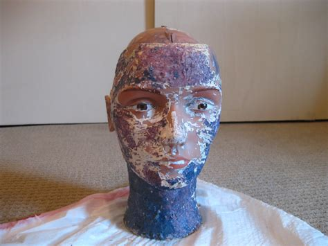 How To Make A Paper Mache Mold Of Your - objectsandsubjects a paper mache