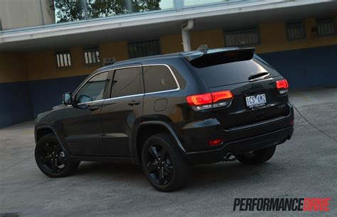 jeep cherokee blacked should you buy a 2015 jeep grand cherokee performancedrive