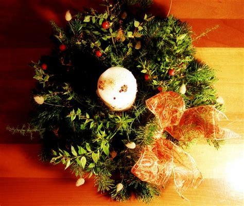 centro tavola natalizio fai da te centrotavola natalizio fai da te