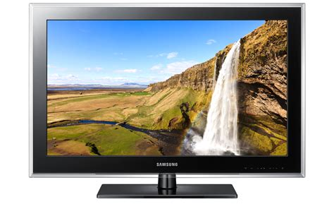 Samsung Tv Support by 32 Quot D550 Series 5 Hd Lcd Tv Samsung Support Uk