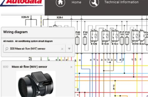 fantastic autodata free wiring diagram images electrical