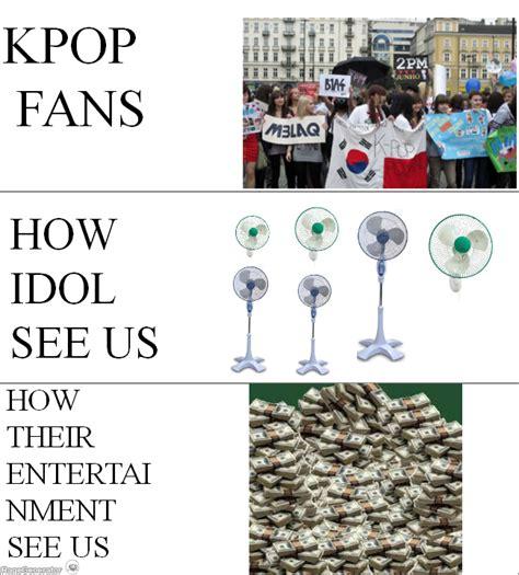 Meme Comic Kpop ragegenerator rage comic kpop fans