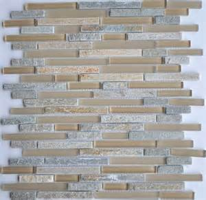 Glass Mosaic Wall Tiles Kitchen - glass stone mosaic kitchen backsplash tiles glass wall tiles sgmt014 modern mosaic tile