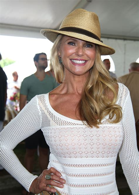 how can a 59 year old woman look good christie brinkley shows us how to ace september dressing