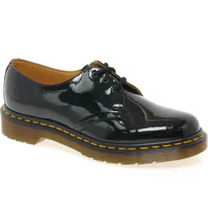dr martens 3 eye womens patent shoes dr martens from