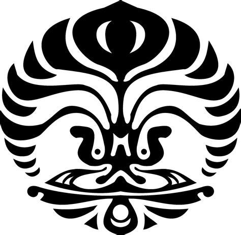 logo universitas indonesia ui beserta visi misi