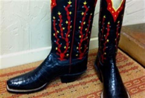 Leddy Handmade Boots - ml leddy on