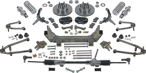 silverado front suspension diagram 1952 chevrolet truck parts suspension front suspension