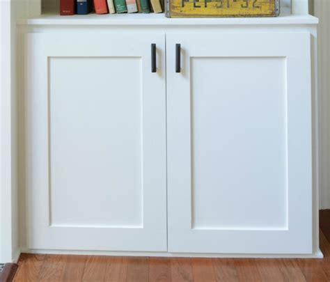 Building Kitchen Cabinet Doors by How To Build A Cabinet Door Sawdust 174