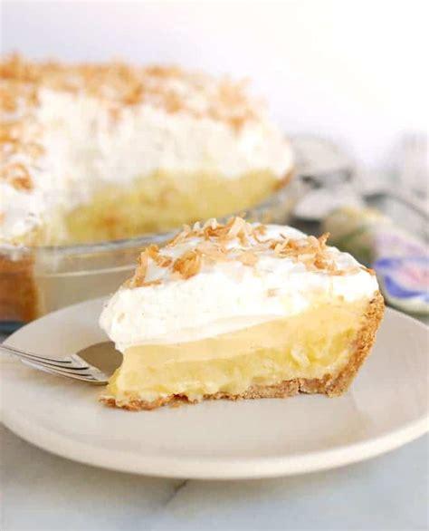 best pina colada recipe pina colada pie the best recipes