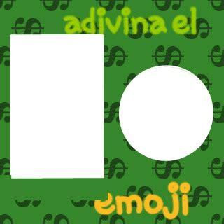 imagenes de adivina el emoji photo montage adivina el emoji pixiz