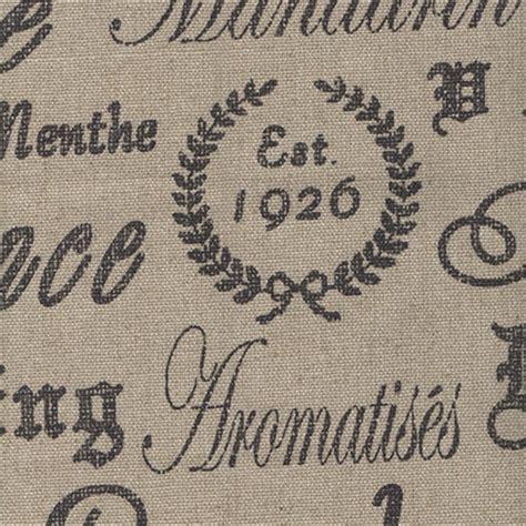 script fabric fabric store selling wholesale upholstery tea house black script drapery fabric sw24251 fabric