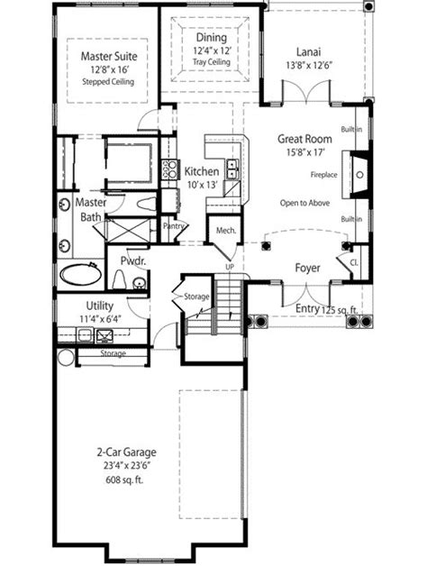 zero lot house plans 1000 images about cool houseplans on pinterest
