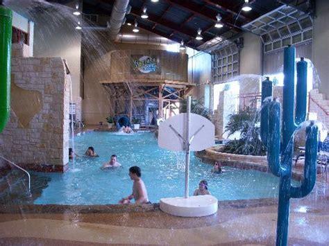 s day in oak san indoor pool picture of hyatt oak ranch san antonio