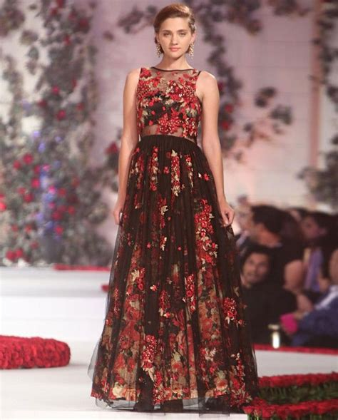 Andiani Black Ly 17 best images about varun bahl india couture week 15 on