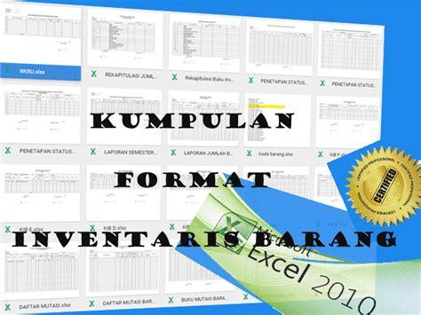 kode format html kumpulan kode format inventaris barang sekolah sd smp