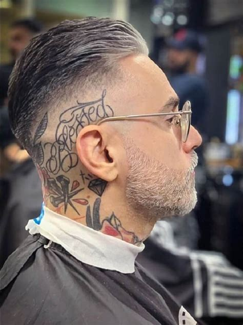 cool hairstyles  haircuts  older men mens style