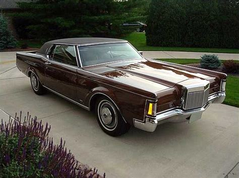 1971 lincoln continental 3 1971 lincoln continental iii coupe 460 365 hp