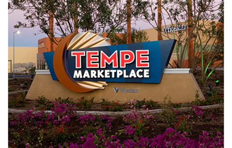 Nordstrom Rack Tempe Marketplace by Popular Tempe Marketplace Mall Sells For 367 Million