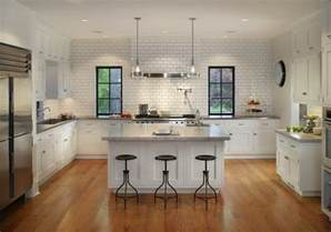 U Shaped Kitchen With Island by U Shaped Kitchen Design Ideas An Optimal Solution For