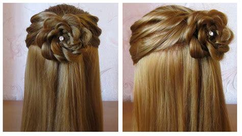 Michigan Simple Search Tuto Coiffure Simple Cheveux Mi Longs Coiffure
