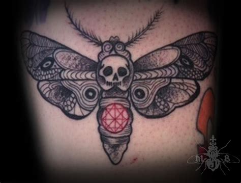 death head moth tattoo geometric moth misc tattoos moth
