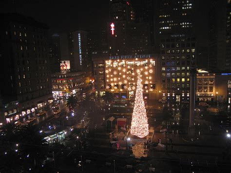 things to do in san francisco at christmastime san