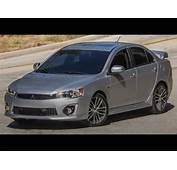 2016 Mitsubishi Lancer Review Ratings Specs Prices And