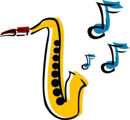 Saxaphone Clipart saxophone 5 clip at clker vector clip royalty free domain