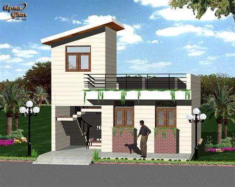 front elevations of indian economy houses indian house front elevation designs photos joy studio