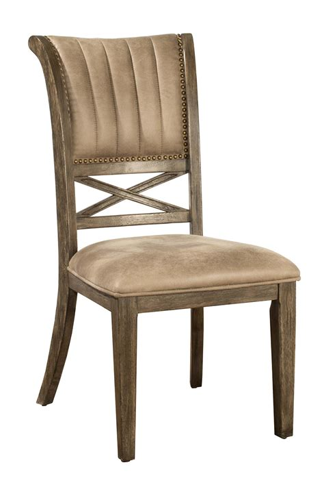 Hillsdale Dining Chairs Hillsdale Legacy Dining Chair Grey 5985 802 Hillsdalefurnituremart