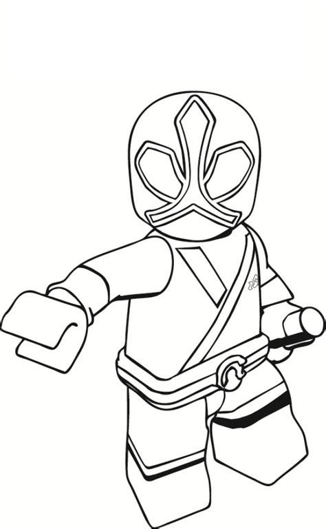 power rangers printable coloring pages power best free