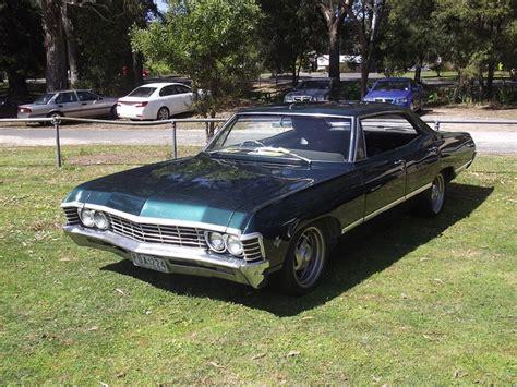 1967 Impala 4 Door by 1967 Chevrolet Impala 4 Door Hardtop Wish List