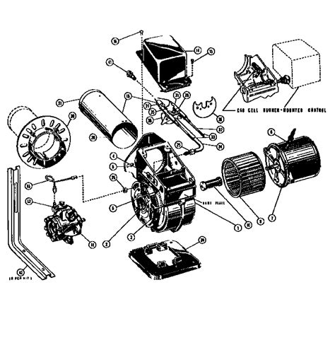 12v beckett burner wiring diagram wiring diagram and