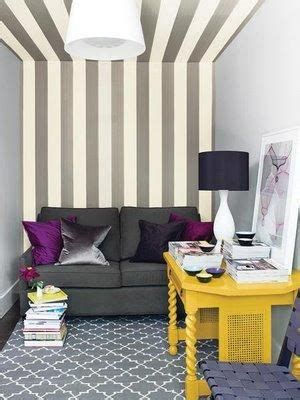 Yellow Gray And Purple Living Room Purple Gray Yellow Living Room For The Home
