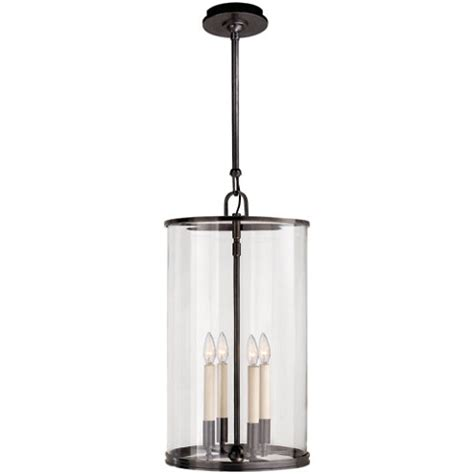 ralph lauren home light fixtures modern large lantern in bronze lighting products