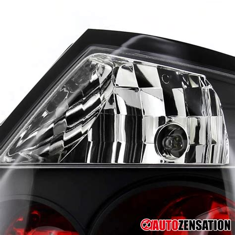 scion tc rear brake light find 04 10 scion tc black altezza lights rear brake