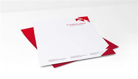 lettere personalizzate carta da lettere personalizzate sta su flyeralarm