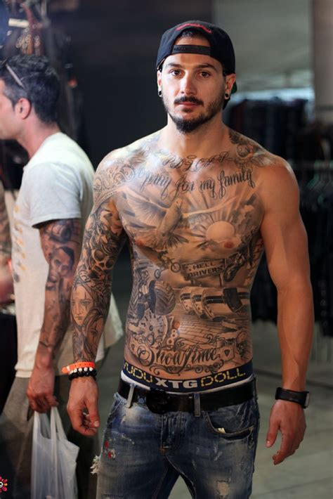 chest tattoo gym 103 best images about skin of you on pinterest fitness