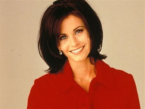 monica from friends which female character had the nicest hairstyles poll results friends fanpop