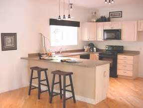 Kitchen Designs With Breakfast Bar by Kitchen Breakfast Counters Kitchen Design Photos