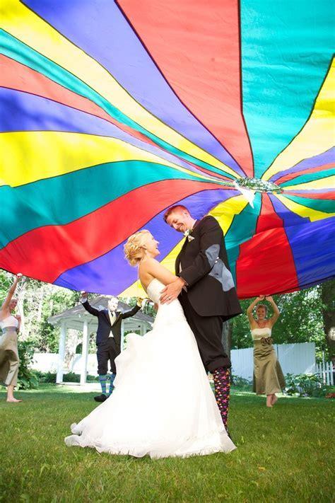 17 Best ideas about Parachute Wedding on Pinterest   Limbo